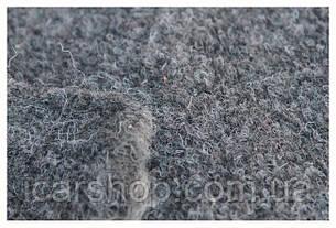 Ковролін без основи Зеніт 71 темно-сірий