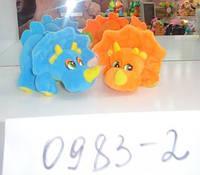 Мягкая игрушка динозаврик, SP11060