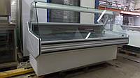 Кондитерская витрина JUKA Standart W - 1  180/110 SP8, фото 1