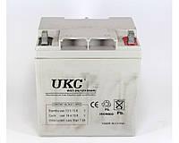 Аккумулятор свинцово кислотный BATTERY 12V 26A: срок службы до 12 лет, низкий саморазряд, герметичен