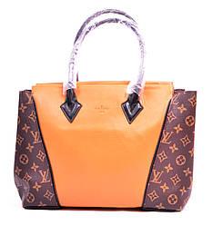 Сумка женская Louis Vuitton 40941 кожа