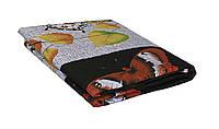 Одеяло летнее 1,5 лёгкое комфортное