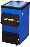 Твердотопливный котел Spark-14