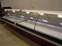 Холодильная витрина линия ARNEG