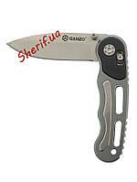 Нож Ganzo G718 Silver