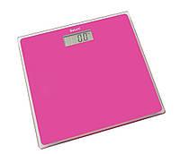 Весы напольные Saturn PS-1247 (сатурн, розовые)