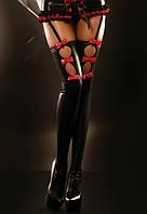 Эротические чулки Flame Stockings, Lolitta