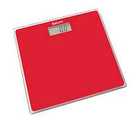 Весы напольные Saturn PS-1247 (сатурн, красные)