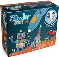 Игровой набор 3Doodler Start 3D ручка для детского творчества Креатив (3DS-ESST-E-R)