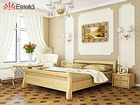 """Деревянная кровать """"Диана"""" 1200х2000 (щит)"""