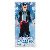 Кукла Кристофф Холодное сердце Kristoff Frozen Classic Doll оригинал Дисней (Disney) США, фото 1