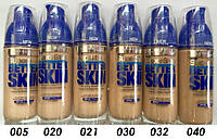 Тональный крем Maybelline Super Stay Better Skin 0633