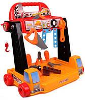 Набор инструментов детский 661-67