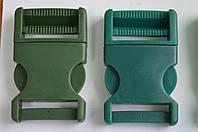 Зеленый цвет карабин фастекс 3см