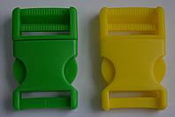 Светло зеленый цвет карабин фастекс 3см