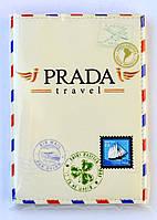 Изготовление обложек на паспорт с еко кожи