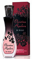 Christina Aguilera By Night (Кристина Агилера Бай Найт)таинственный, чувственный аромат с нотками ванили AAT