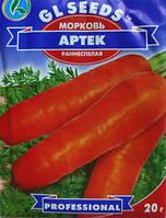 Семена моркови Артек 4 г, Gl Seeds