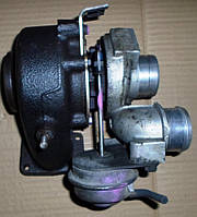 Турбина 076.145.701.K на Фольксваген Крафтер Volkswagen Crafter 2,5tdi (06-11)