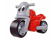 """Мотоцикл """"BIG-BIKE"""" (0056325), фото 1"""