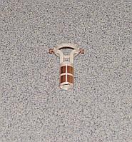 Токосъемные кольца ротора генератора ВАЗ 2110, 2111, 2112, фото 1