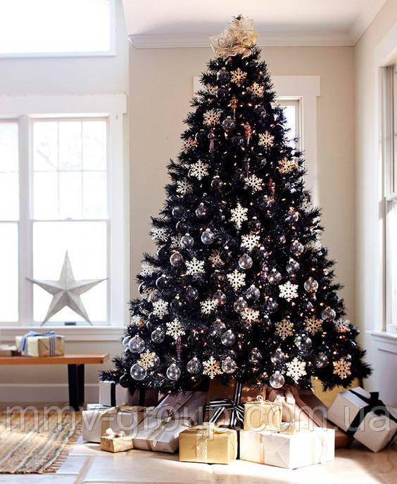 Новогодние искусственные елки оптом и в розницу