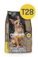 T28 Nutram Total GF Small Breed Salmon & Trout Dog Food  6,8кг- беззерновое питание для собак мелких пород