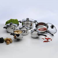 Набор посуды Vision Premium, 12 предметов