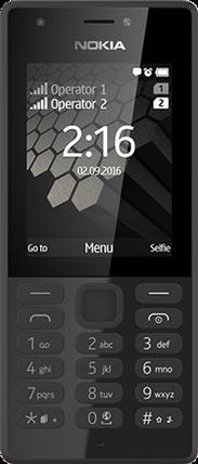 """Телефон Nokia 216 2,4"""" DS Black ' ' ', фото 2"""
