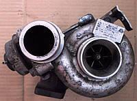 Турбина 076.145.701.С на Фольксваген Крафтер Volkswagen Crafter 2,5tdi (06-11)