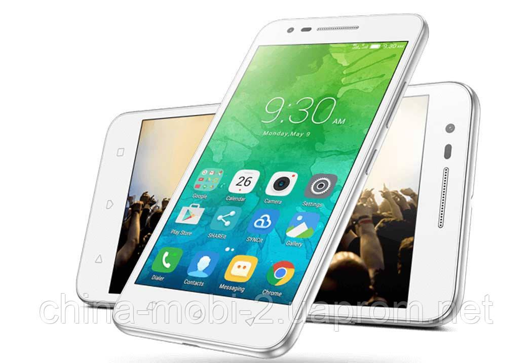 Смартфон Lenovo Vibe C2 Power K10a40 16Gb White '3