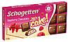 Шоколад Shogetten Raspberry Cheesecake (Шогеттен вкус малиново - сырного пирога) 100 г. Германия