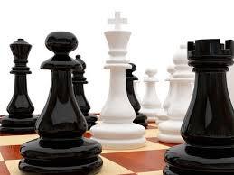 Шахмат, шашки, нарды и другая классика