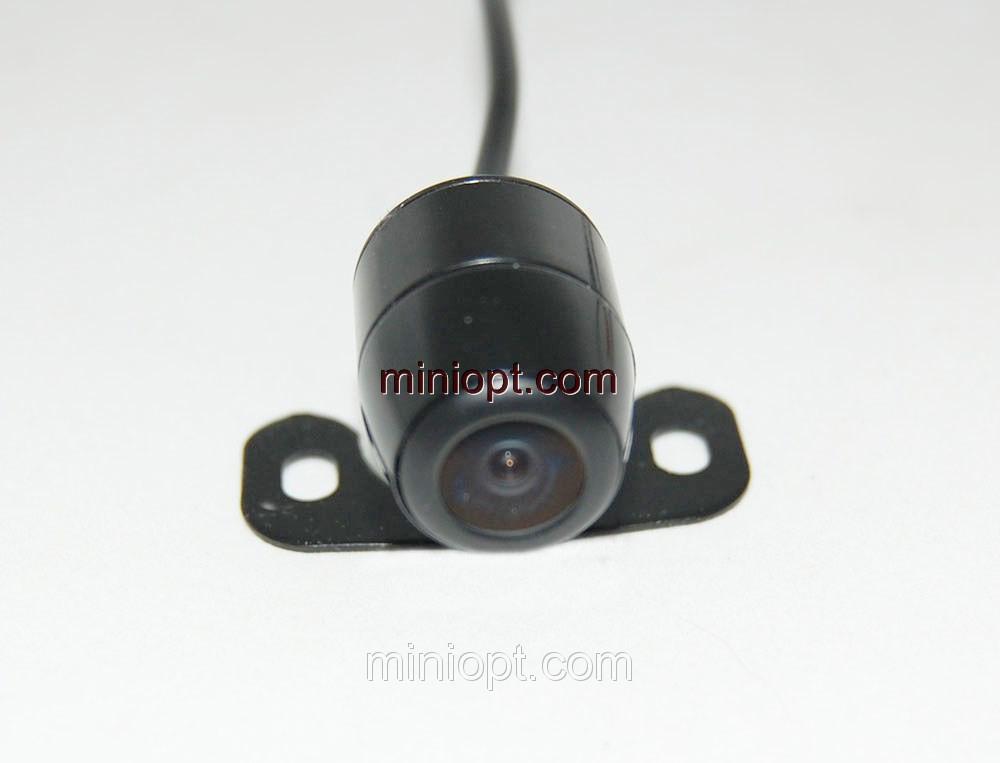 Камера заднего вида iShine E300