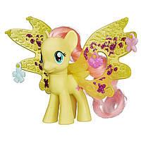 Моя Маленькая Пони Флаттершай Прекрасные крылья  Май Литл пони , фото 1