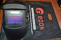 Маска зварювальника хамелеон EDON  6000, фото 1