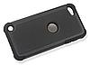 Чехол Silicon Splint для Apple iPod Touch 5 / 6 - Black