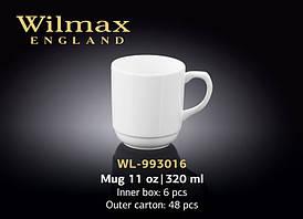 Чашка чайная Wilmax 310 мл WL-993016