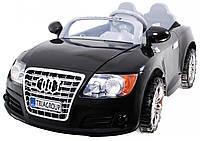 Двухместный детский электромобиль Audi A6L