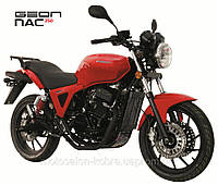 Мотоцикл Geon Nac 250 карбюратор