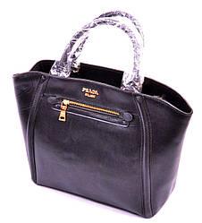 Женская сумка Prada 2184 кожа