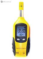 Термогигрометр HT-86, Термогігрометр HT-86