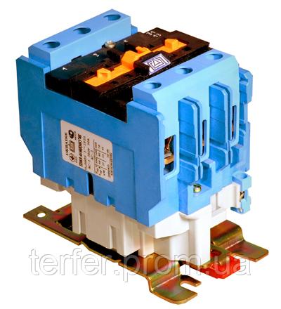 Контактор ПМЛ-5160ДМ 0*4Б 220В  (100A)