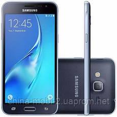 Смартфон Samsung Galaxy J3H Duos J320 Black , фото 2