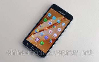 Смартфон Samsung Galaxy J3H Duos J320 Black , фото 3