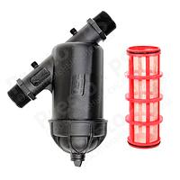 Фильтр Presto-PS сетчатый 2 д. для капельного полива (FSY-02120)