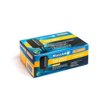 Сетевой блок питания MastAK SW-2052 5V (2000mA)