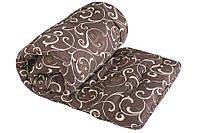 """Одеяло двойное """"Уют"""" двухспальное от производителя"""