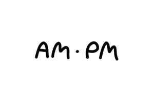 AM-PM смесителя
