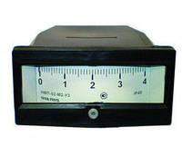 Тягомер мембранный показывающий ТмМП-52